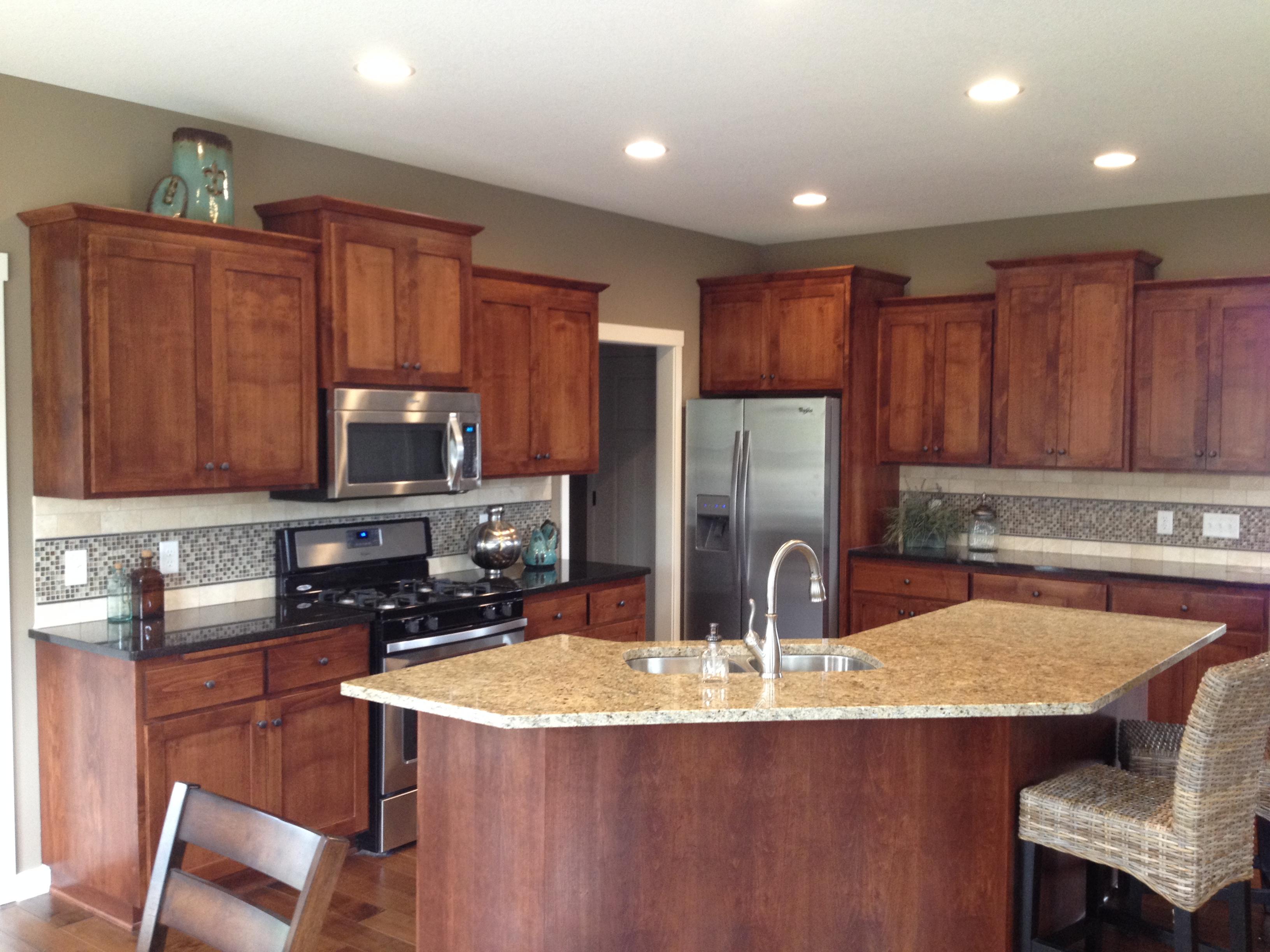 Kitchen & Designs – Darmic Homes
